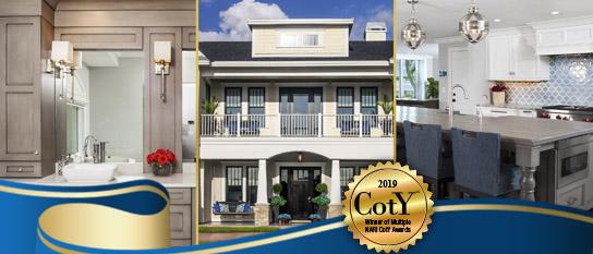 TriplePoint Design Build, St Petersburg, Design for Living